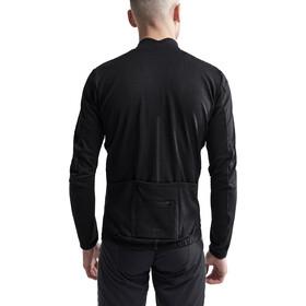 Craft Ideal Thermische Jersey Heren, black